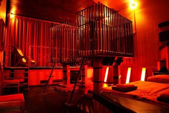Необычная мебель и дизайн гостиниц. 404775.jpeg