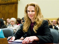 Николь Кидман защитит женщин от насилия