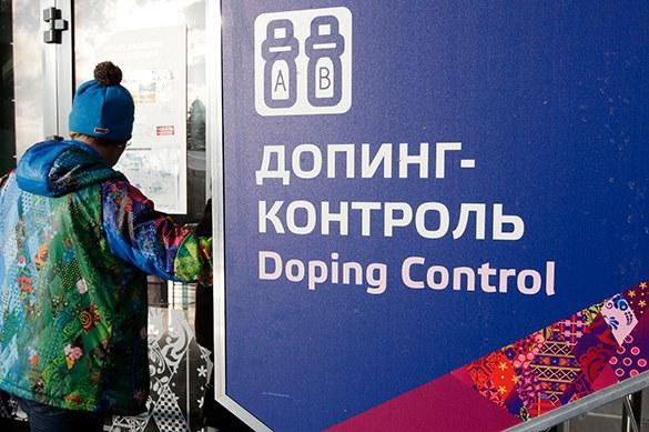 WADA проведет свое расследование по допингу - депутат
