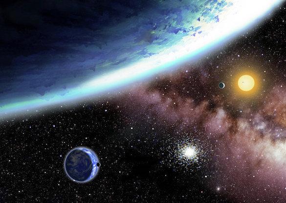 """Астрономы предположили, что """"водные миры"""" ледяных планет необитаемы. 372776.jpeg"""