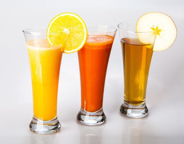 Из чего сделаны соки, которые мы пьем. готовый сок
