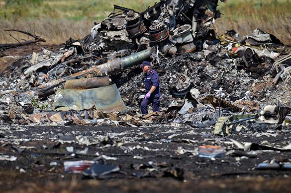 Совфед: суд по делу малазийского Boeing не будет легитимным из-з