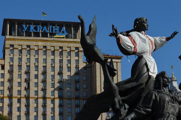 В США призвали избавить экономику Украины от