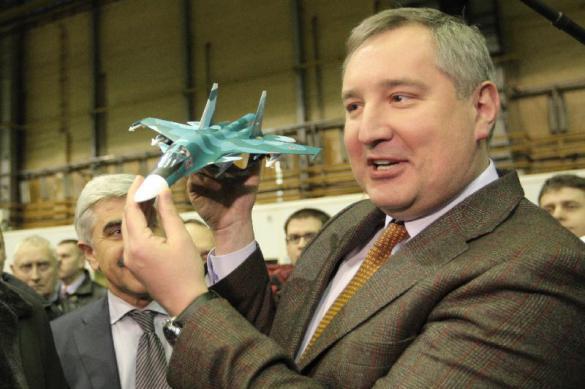 В NASA объяснили решение перенести визит Рогозина в США. 396777.jpeg