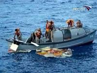 На месте катастрофы французского лайнера найден 41 погибший