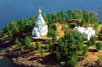 Священные северные острова