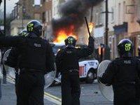 Лондонскую полицию могут наделить новыми полномочиями. 243778.jpeg