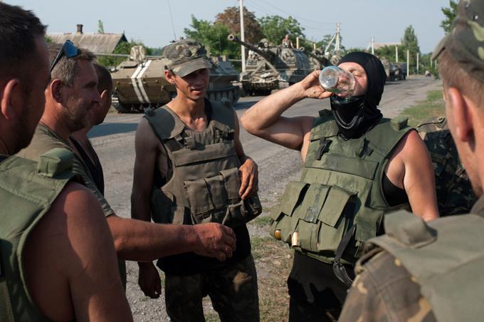 В Киеве отказались проводить бесплатные похороны для солдат, погибших в АТО. 297778.jpeg