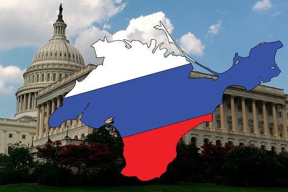 Крым подаст в суд на Украину?