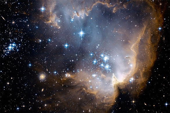 Человечество — первая цивилизация во Вселенной. А может быть, и единственная?. 373778.jpeg