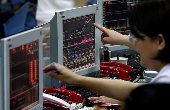 Китай вытесняет США из банковской сферы Латинской Америки. Фондовый рынок в Китае