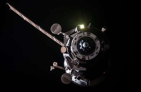 """Роскосмос: Причина аварии """"Протона"""" не производственная, а конструктивная. авария в космосе, Протон-М"""