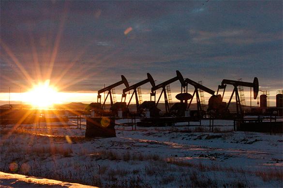 Нефть снизилась в цене до ,17