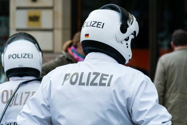 Прокуратура Берлина начала расследование в отношении корреспонде