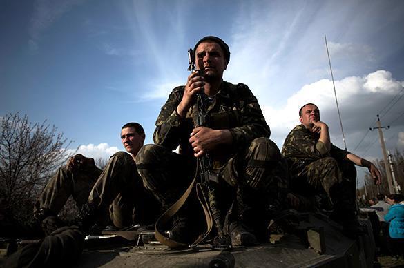 Борьба Донбасса и Киева напоминает борьбу Кадырова и Басаева - э