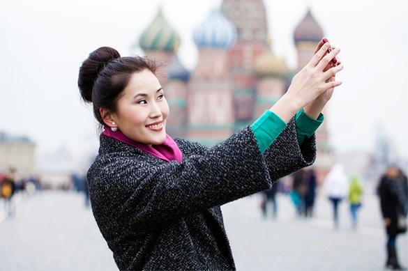 Миллион китайцев увидели Россию и не умерли