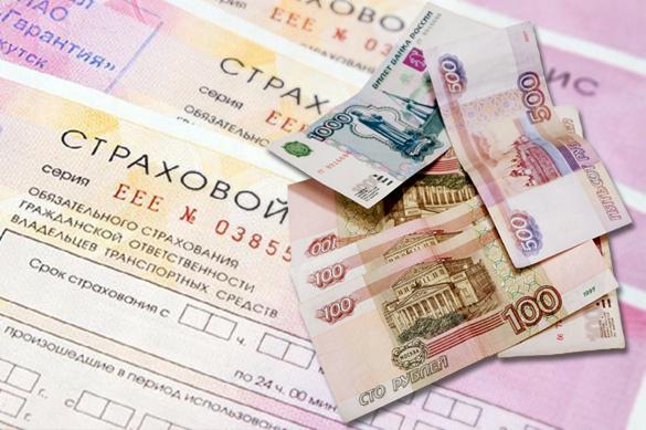 В России вступают в силу новые выплаты по ОСАГО