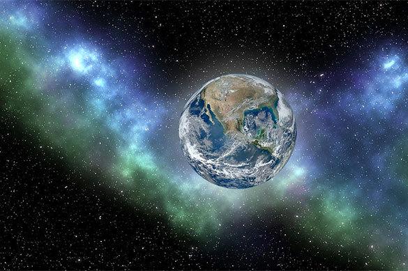 Земля в будущем может стать плоской