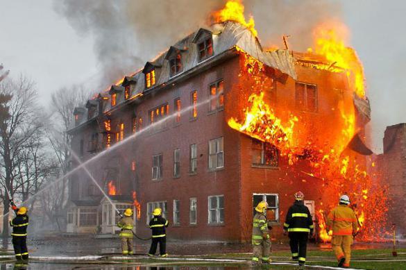 Польша напугана: при прохождении квеста заживо сгорели подростки. 396779.jpeg
