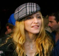 Мадонна усыновит второго африканского ребенка