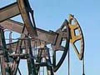 В России растет добыча нефти