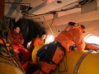Спасатели нашли тела еще троих погибших на