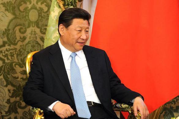Си Цзиньпин приказал армии готовится к войне. 396780.jpeg
