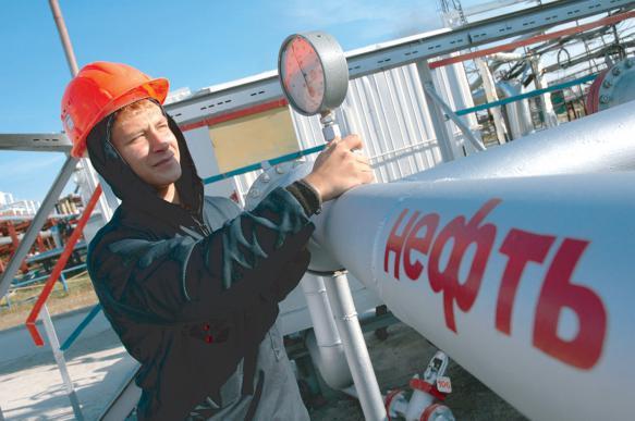 После санкций против Венесуэлы Россия увеличила поставки нефти в США. 400780.jpeg