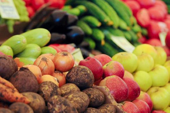 Растительная пища значительно снижает риск ранней смерти. 402780.jpeg