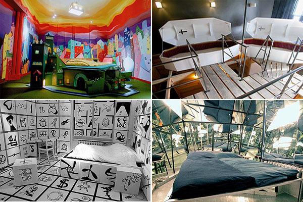 Необычная мебель и дизайн гостиниц. 404780.jpeg