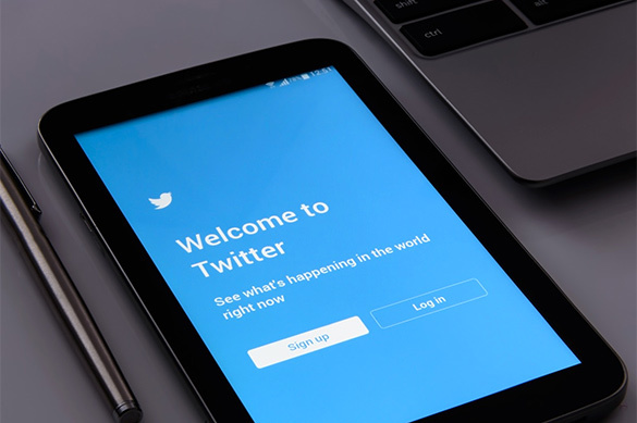 Twitter ликвидировал почти миллион экстремистов