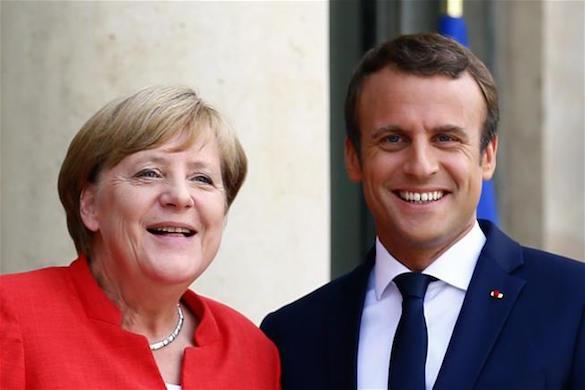Франция и Германия требуют от Украины прекращения огня. 374781.jpeg