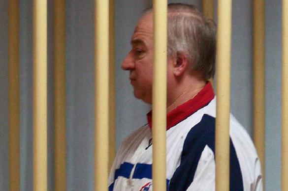 Владимир Путин назвал Скрипаля