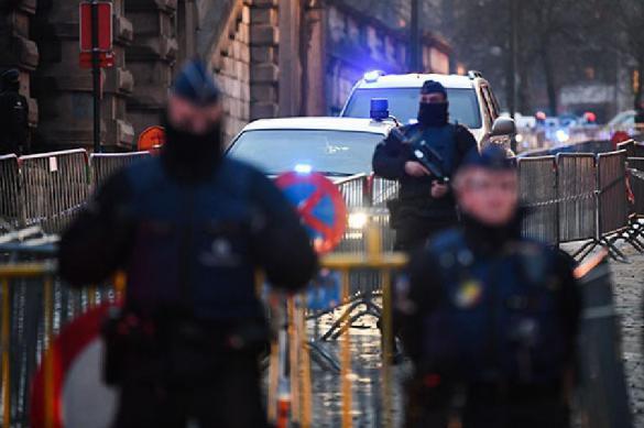 Теракт в Страсбурге: преступник в бегах, власти отрицают заговор. 395781.jpeg