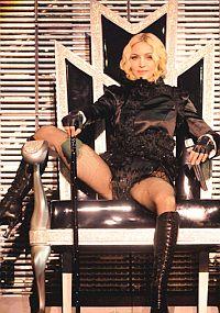 Пластический хирург раскрыл секрет Мадонны
