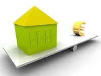 Более 15 тысяч семей не смогли расплатиться за ипотеку