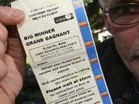 Пожилой безработный механик выиграл 48 млн фунтов