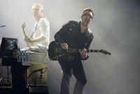 Гастроли группы U2 стали самыми прибыльными. u2