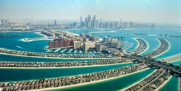 Небоскреб на отпечатке пальца правителя возведут в Эмиратах. 398782.jpeg