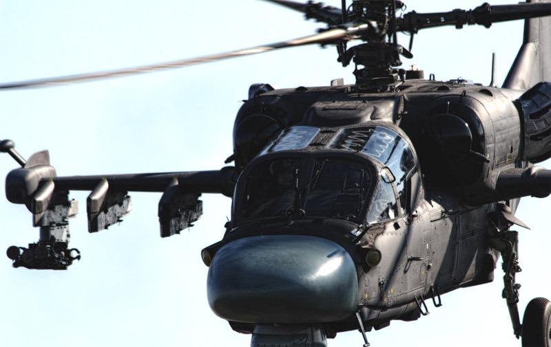 Лучшие боевые вертолеты в мире -