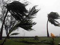 Жервами урагана