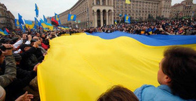 Народная артистка Украины, поддержавшая майдан, прокляла его лидеров. 305783.jpeg