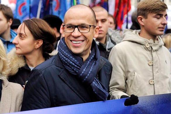 Лидером рейтинга перспективных политиков стал Александр Бречалов