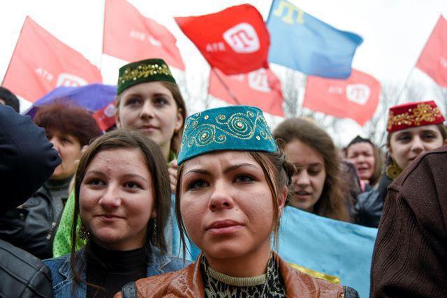 Предъявить России: татарские школы и мечети в Крыму сочли манип