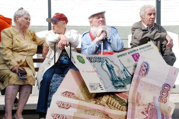 С 1 августа работающие пенсионеры начнут получать прибавку. С 1 августа работающие пенсионеры начнут получать прибавку
