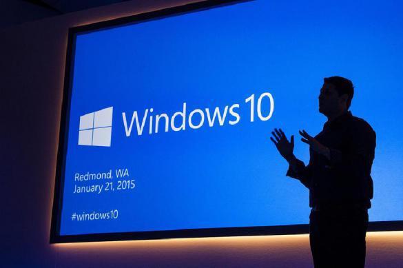 """Срочно проверяйте: в Windows 10 встроен """"слив"""" паролей пользователя. Срочно проверяйте: в Windows 10 встроен слив паролей пользоват"""