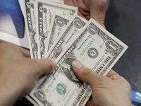 на Украине хотят ввести налог в 15 процентов на продажу валюты. 274784.jpeg