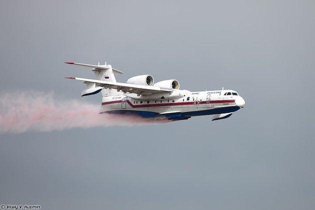Россия откроет производство самолетов в Китае. Россия откроет производство самолетов в Китае