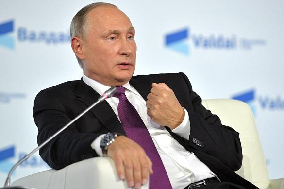 Президент России: в украинском кризисе виновата Европа. 377784.jpeg