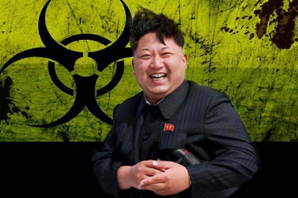 В КНДР из-за ядерных испытаний рождаются дети-мутанты